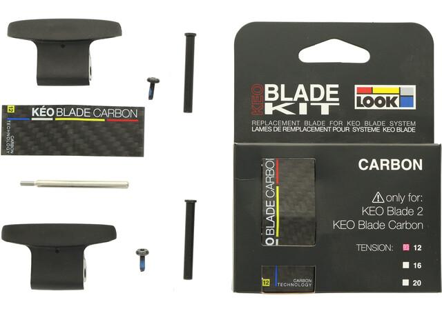Look Kéo Blade Carbon 12Nm Kit